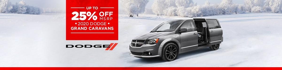 Dodge Discount Offers at Wellington Chrysler Dodge Jeep Ram in Guelph
